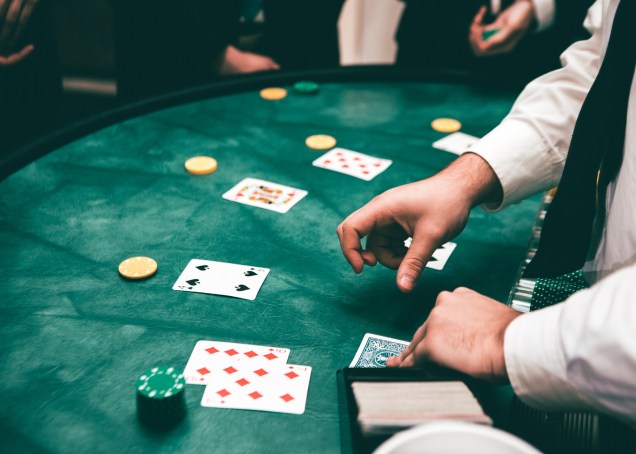 A Newbie's Guide To Craps - Online Gaming