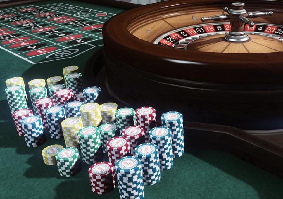 10 Most Famous Casino Games At UK