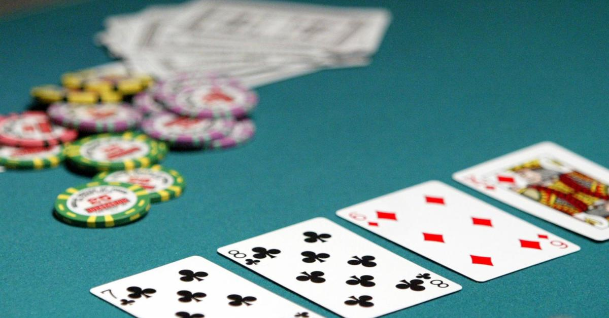The Way To Become A Professional Poker Player How 15 Measures