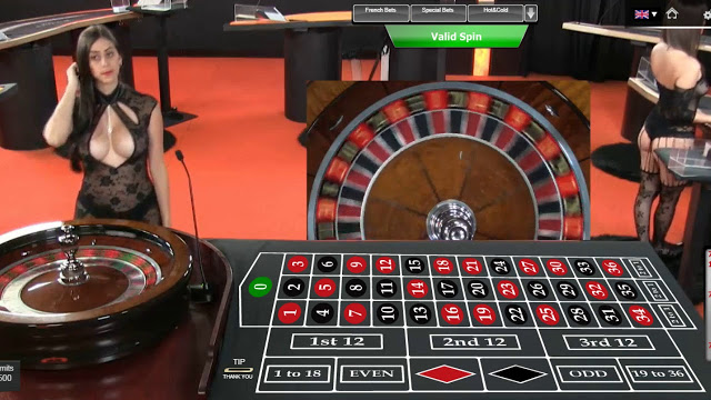 The Hidden Truth About Online Casino Exposed
