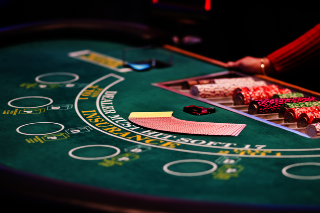 Top Three Methods To Purchase A Used Casino