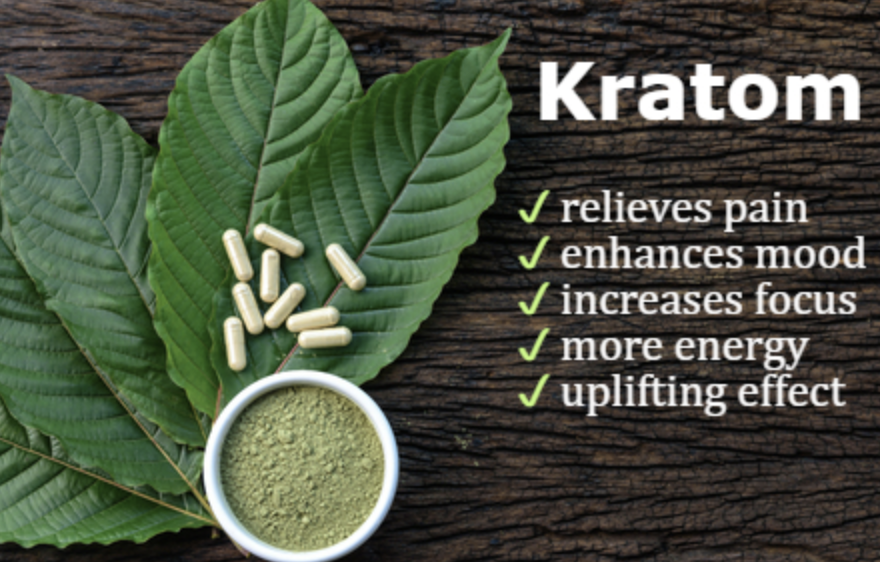 Sick And Bored With Doing Greatest Kratom The Previous Manner?