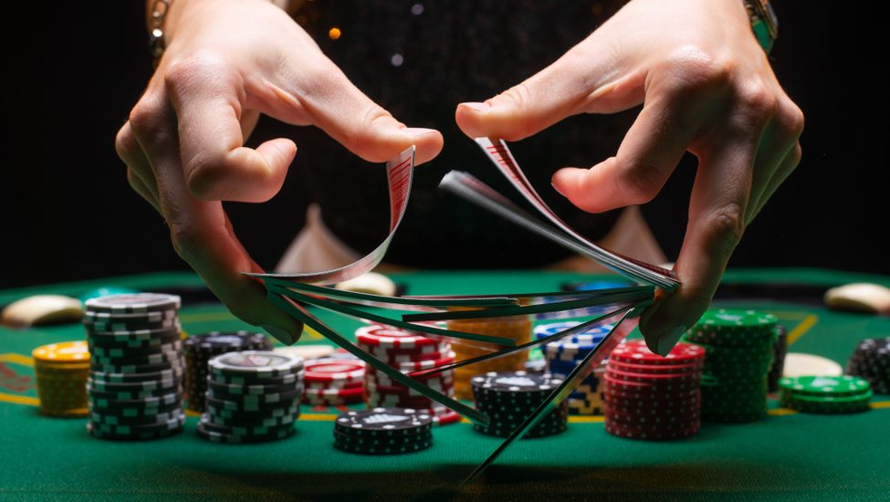 Do You Make These Easy Mistakes In Casino?
