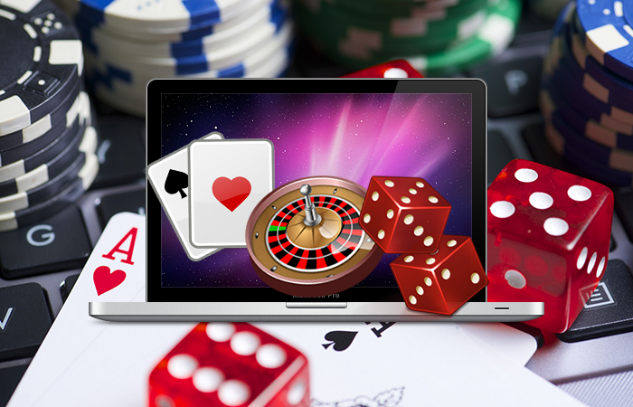 Four Ways Produce Better Gambling With The Assistance Of Your Dog