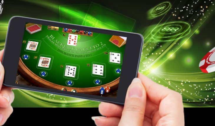 Why Online poker Is The Only Ability