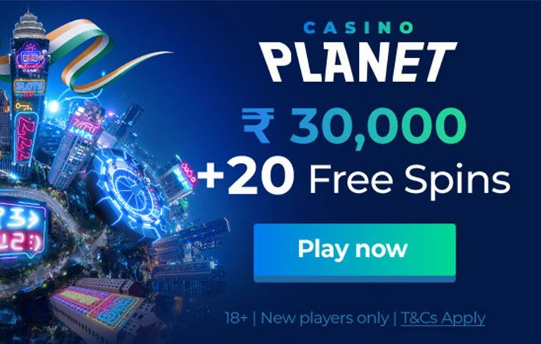 Exactly How To Discover Online Casino