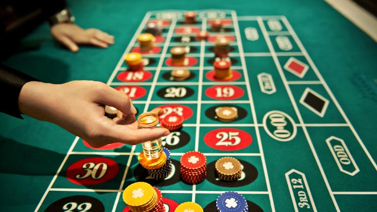 Warning Signs On Online Betting You Should Know