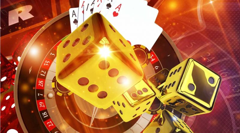 The place Can You discover Free Gambling Sources