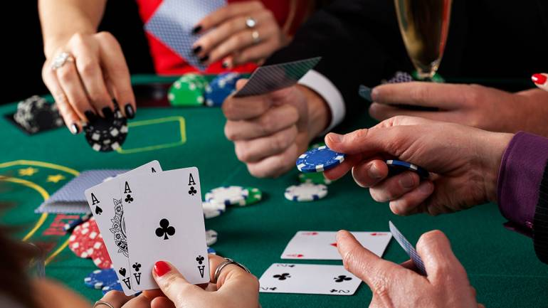 What You Must Do To Search Out About Casino Before You Are Left Behind