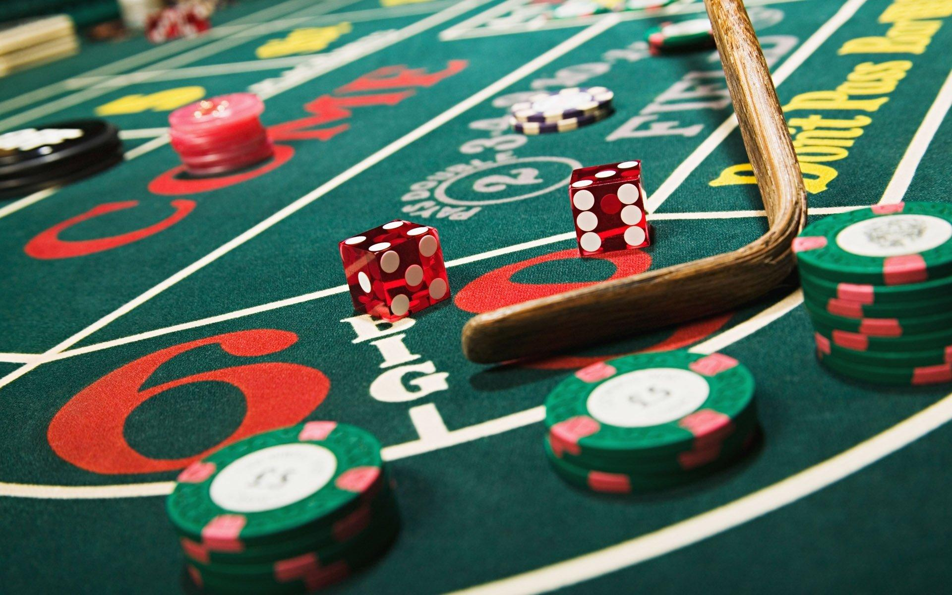 They Have been Asked three Questions about Casinos
