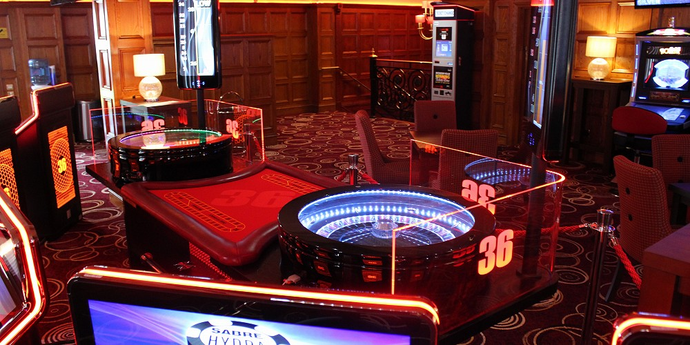Should-haves Before Embarking On Online Casino