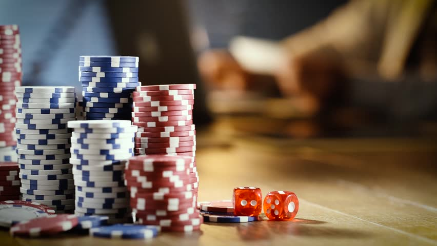 What Can The Music Business Teach You About Gambling?