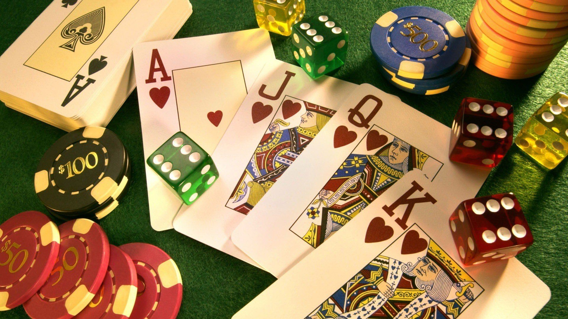 How you can Win Clients And Influence Markets with Casino