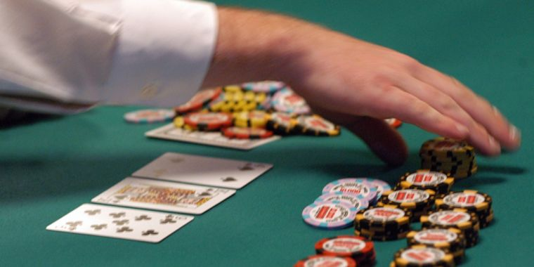 Interesting Facts I Guess You By no means Knew About Gambling