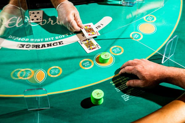 The Biggest Fable About Online Casino Exposed