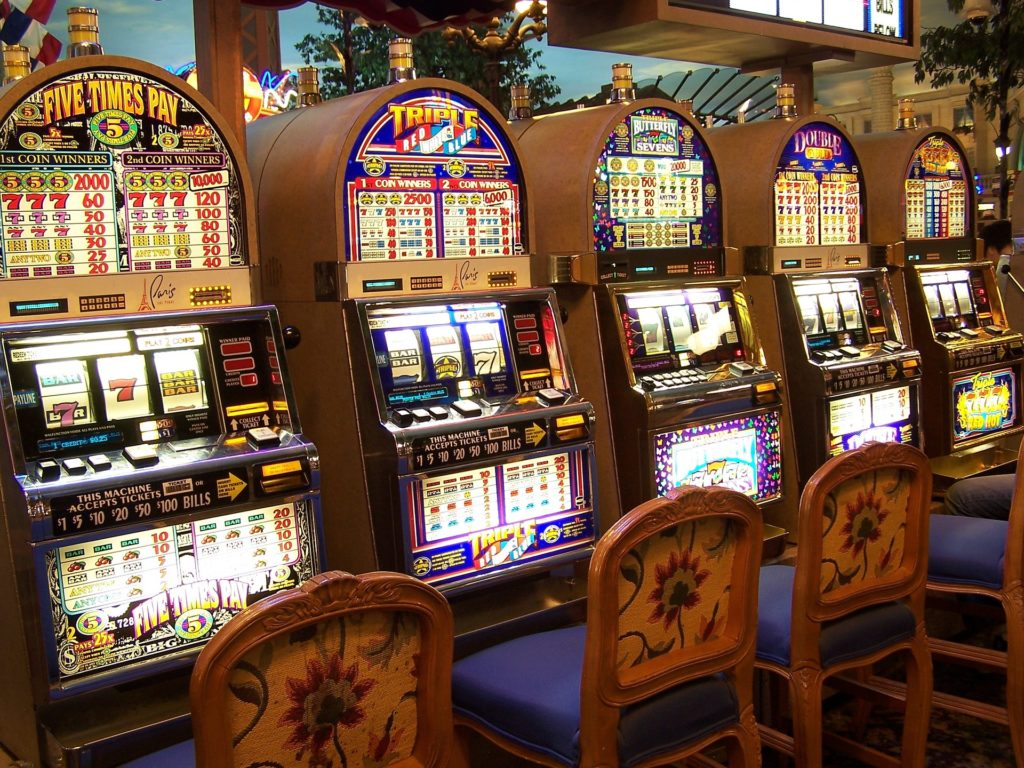 You've Got Been Informed About Online Casino
