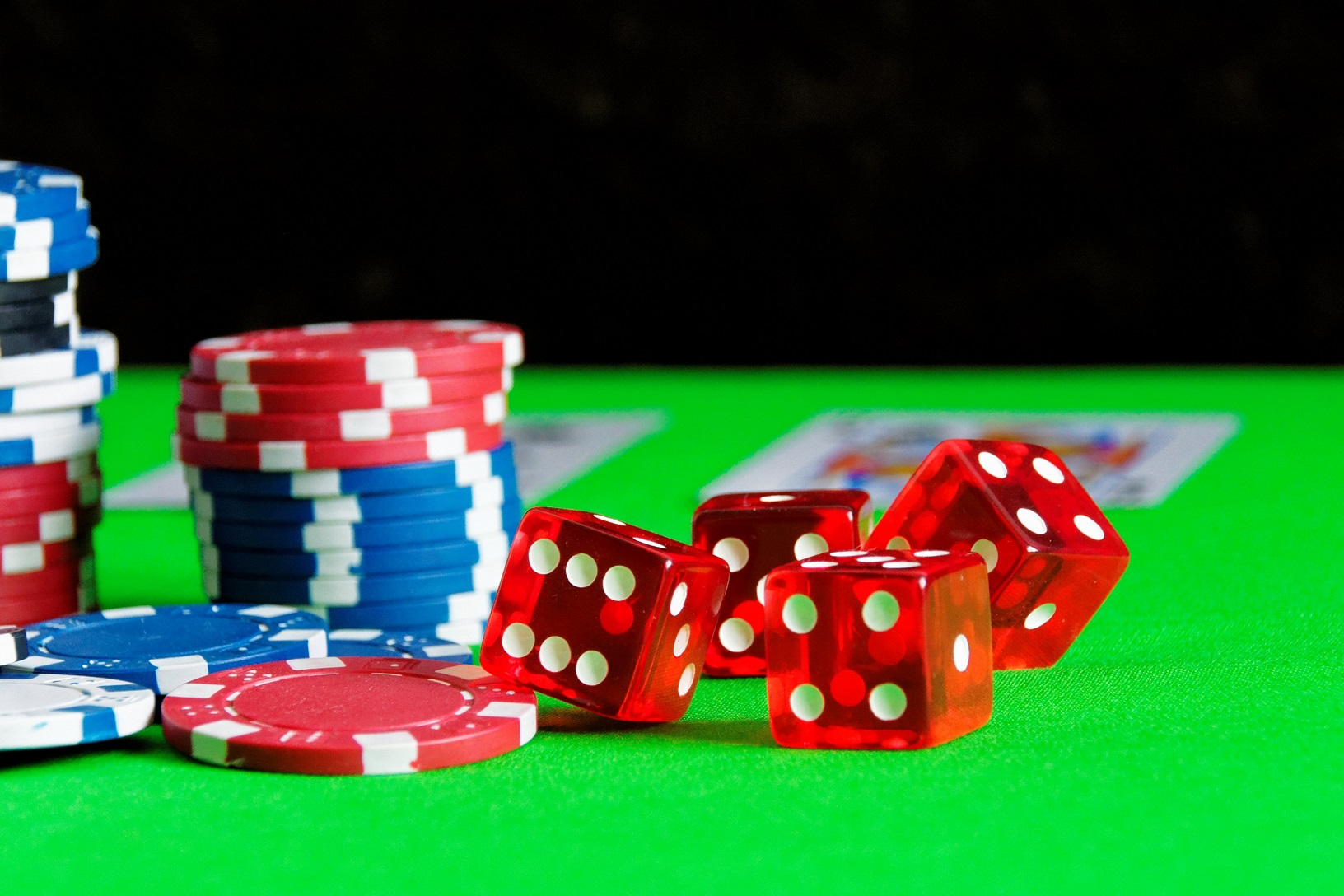 Casino Your Approach to Success