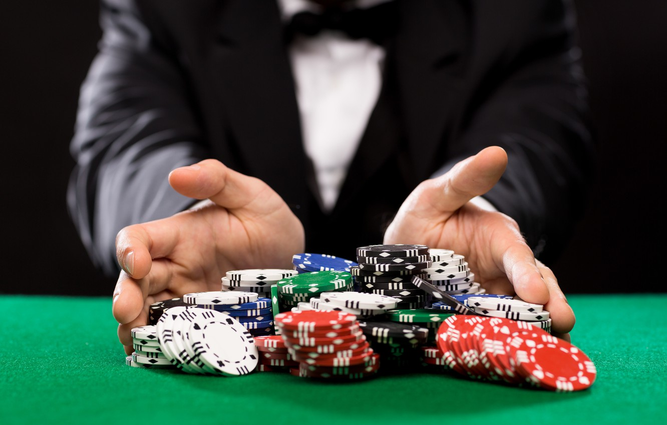 Gambling Doesn't Should Be Arduous Learn These 5 Tips