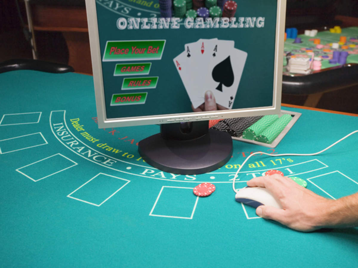 Issues You Will Not Like About Online Casino And Things