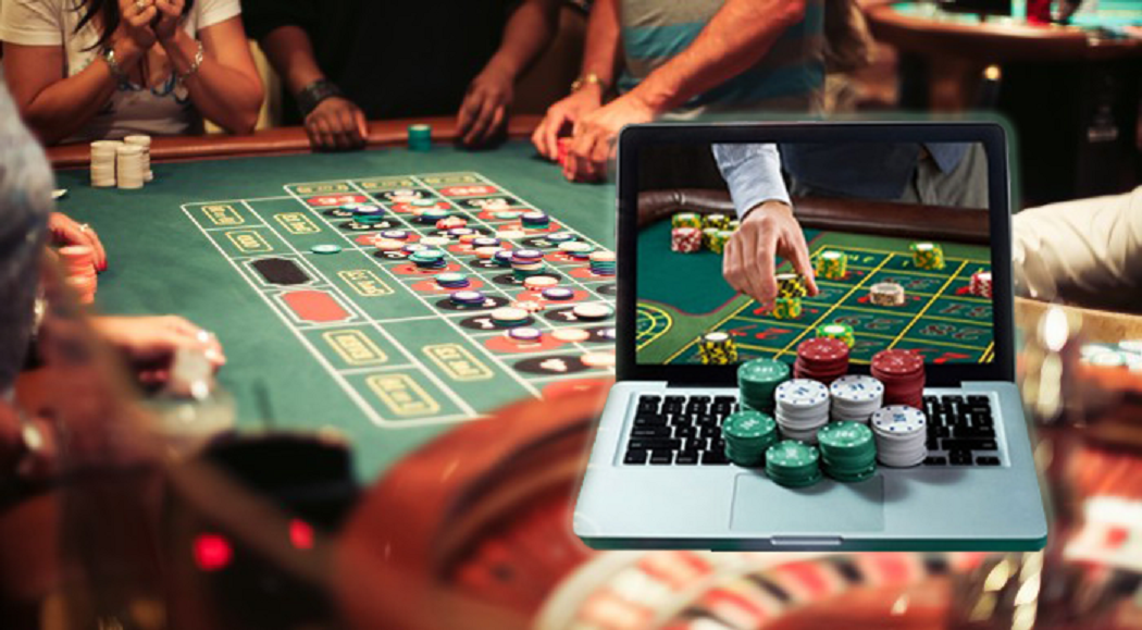 Four Reasons Your Casino Will Not Be