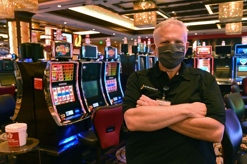 Why Most Online Casino Fail