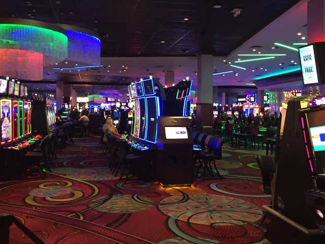 Fascinating Online Casino Techniques That Can assist What you are promoting Grow