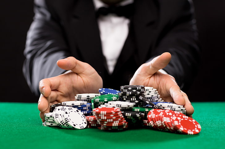 Learn This To change The way you Gambling