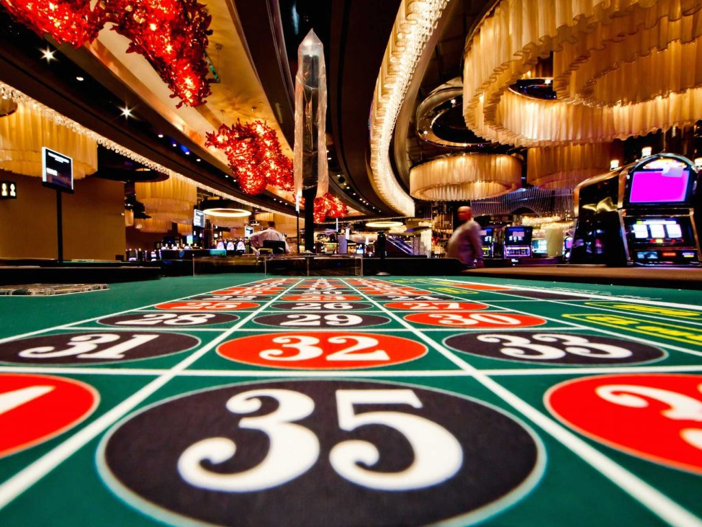 4 Easy Ways The Pros Use To Promote Online Casino