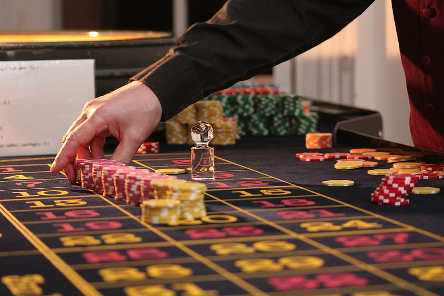 Take Minutes to Get Began With Online Casino